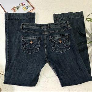 CAbi Jeans | Size 6